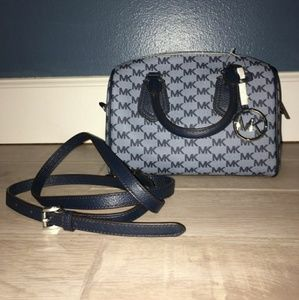 Michael Kors Aria Bag